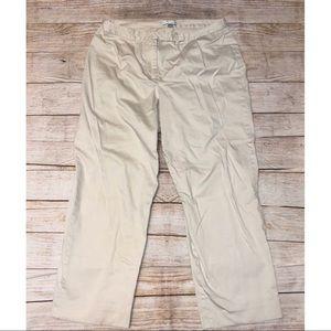 Pendleton Khaki Pants